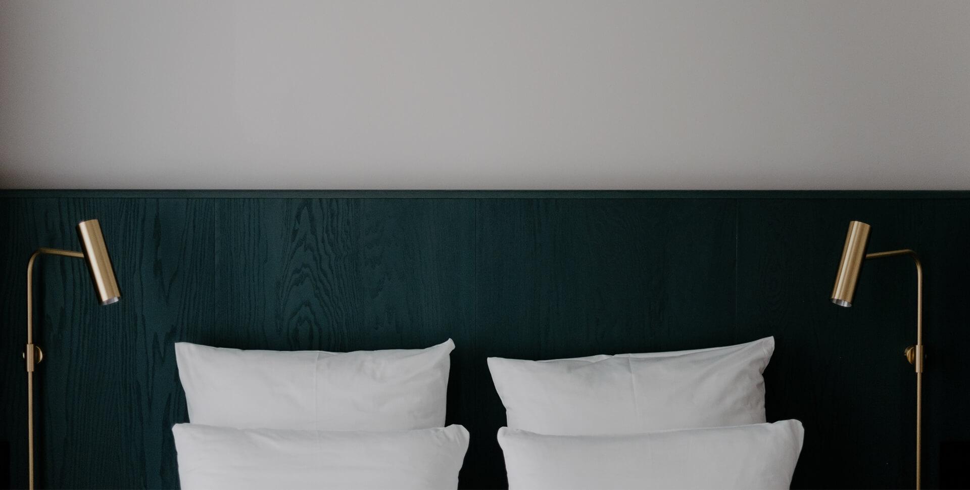 Melter Hotel & Apartments Nürnberg