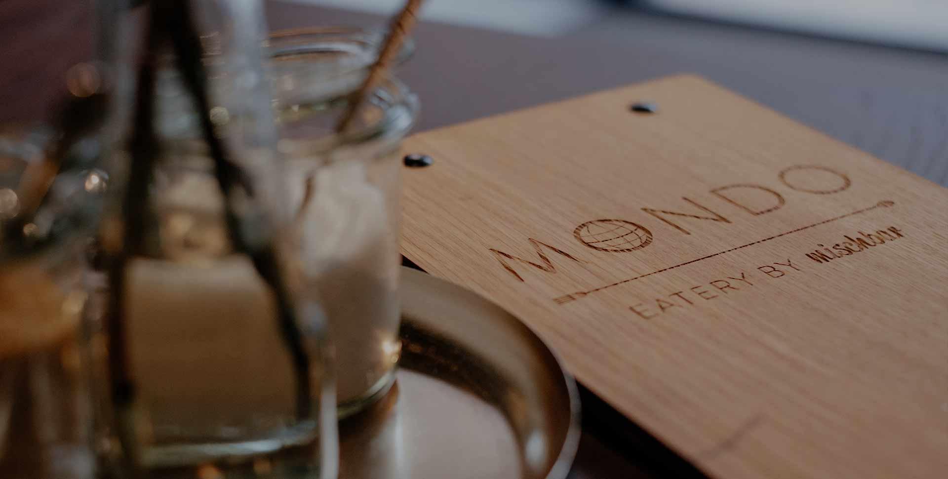 Mondo Eatery