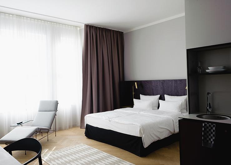 Long Stay Apartment Nürnberg – Melter Hotel & Apartment Nürnberg