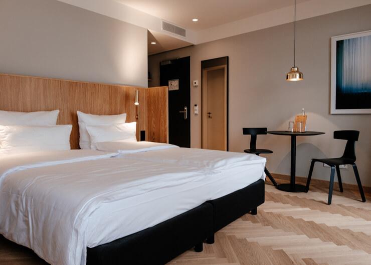 Melter Hotel & Apartments Nürnberg Stilvoll