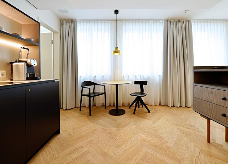 Apartment Hotel Nürnberg – Serviced Apartment